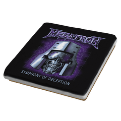 Symphony of Deception - Coasters - Coasters - RIPT Apparel