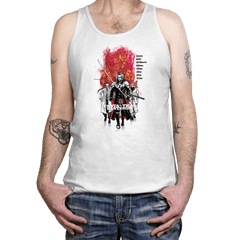 Fantastical Basterds - Tanktop - Tanktop - RIPT Apparel