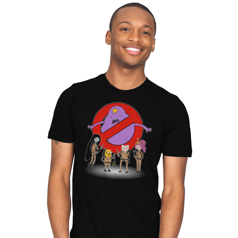 Adventure Busters - Mens - T-Shirts - RIPT Apparel