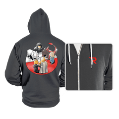 PokeThrones - Hoodies - Hoodies - RIPT Apparel