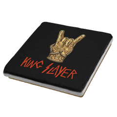 Kingslayer - Bazaar - Coasters - Coasters - RIPT Apparel