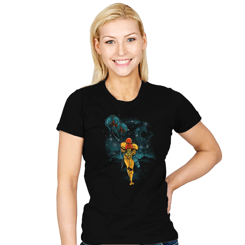 Parasitic Balloons - Bazaar - Womens - T-Shirts - RIPT Apparel