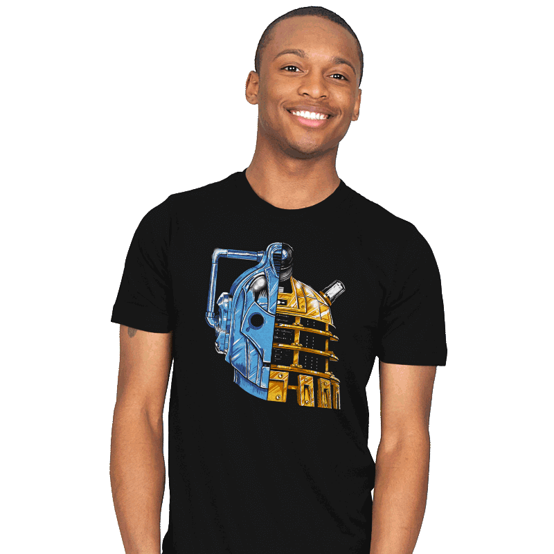 Random Access Enemies - Bazaar - Mens - T-Shirts - RIPT Apparel
