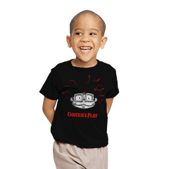 Chuckie's Play - Youth - T-Shirts - RIPT Apparel