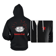 Chuckie's Play - Hoodies - Hoodies - RIPT Apparel