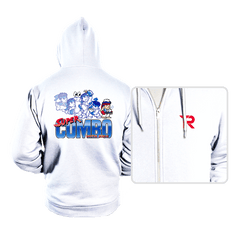 Super Combo with Rice - Hoodies - Hoodies - RIPT Apparel