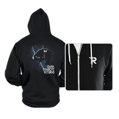 The Dark Symbiote Returns - Hoodies - Hoodies - RIPT Apparel