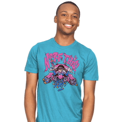 Nerf This! Exclusive - Mens - T-Shirts - RIPT Apparel