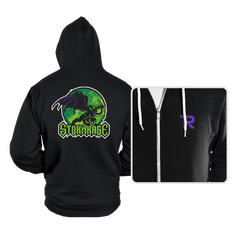 The Betrayer Series - Hoodies - Hoodies - RIPT Apparel