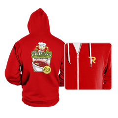 Tenorman Chilli - Hoodies - Hoodies - RIPT Apparel
