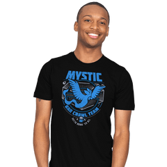 Mystic Bar Crawl - restfest - Mens - T-Shirts - RIPT Apparel