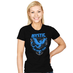 Mystic Bar Crawl - restfest - Womens - T-Shirts - RIPT Apparel