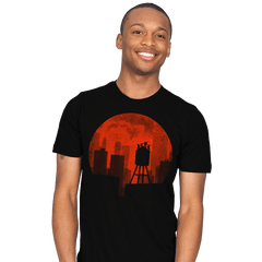 Ninja Moon - Crestfest - Mens - T-Shirts - RIPT Apparel