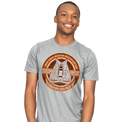 Rebel Scum Speeder - Crestfest - Mens - T-Shirts - RIPT Apparel