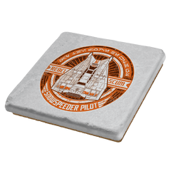 Rebel Scum Speeder - Crestfest - Coasters - Coasters - RIPT Apparel