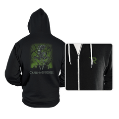 Queen of Thrones - Hoodies - Hoodies - RIPT Apparel
