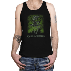 Queen of Thrones - Tanktop - Tanktop - RIPT Apparel