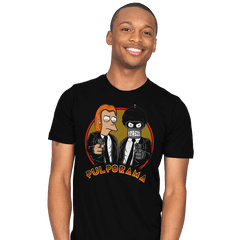 Pulporama - Mens - T-Shirts - RIPT Apparel