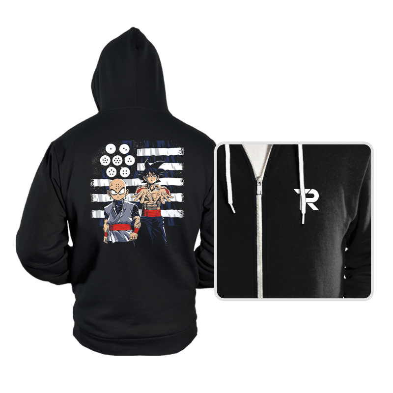 Dragonia - Hoodies - Hoodies - RIPT Apparel