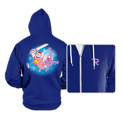 Adventure Gems - Hoodies - Hoodies - RIPT Apparel