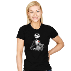 The Gourdfather - Womens - T-Shirts - RIPT Apparel