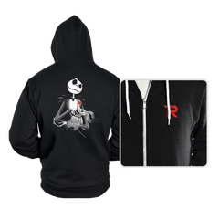 The Gourdfather - Hoodies - Hoodies - RIPT Apparel