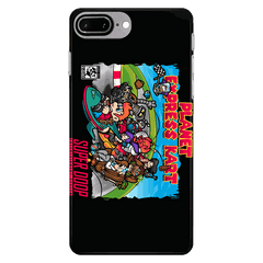 Planet Express Kart Exclusive - iPhone Case - Phone Cases - RIPT Apparel
