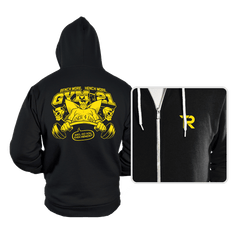 Gym 21 - Hoodies - Hoodies - RIPT Apparel