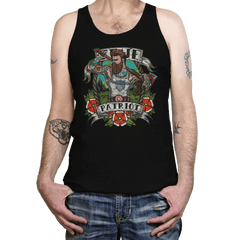 True Patriot - Tanktop - Tanktop - RIPT Apparel