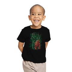 F2H2 & A3RW - Youth - T-Shirts - RIPT Apparel