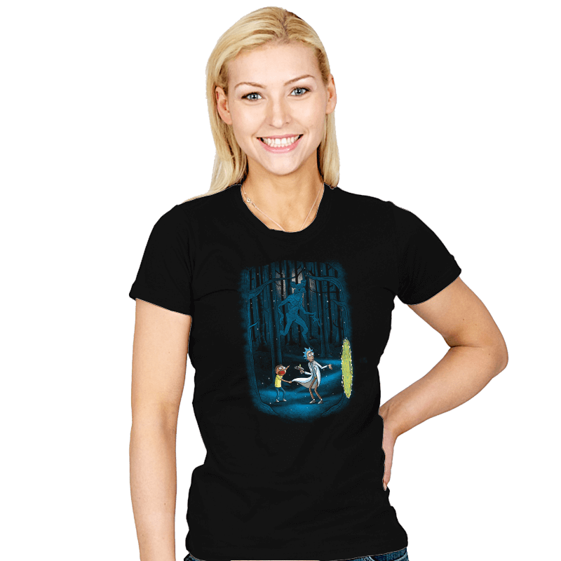 Fail - Womens - T-Shirts - RIPT Apparel