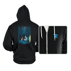 Fail - Hoodies - Hoodies - RIPT Apparel