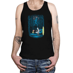 Fail - Tanktop - Tanktop - RIPT Apparel