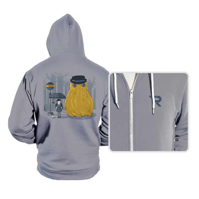 My Neighbor Ittoro - Hoodies - Hoodies - RIPT Apparel