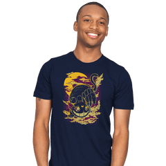 MoonBus - Mens - T-Shirts - RIPT Apparel