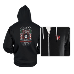 Edward Cuts - Hoodies - Hoodies - RIPT Apparel