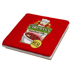 Tenorman Chili Exclusive - Coasters - Coasters - RIPT Apparel