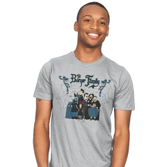 The Burger Family Exclusive - Mens - T-Shirts - RIPT Apparel