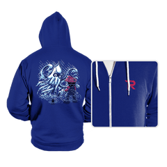 Pacific 'Shroom - Hoodies - Hoodies - RIPT Apparel