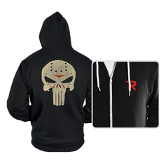 The Jasonsher - Hoodies - Hoodies - RIPT Apparel