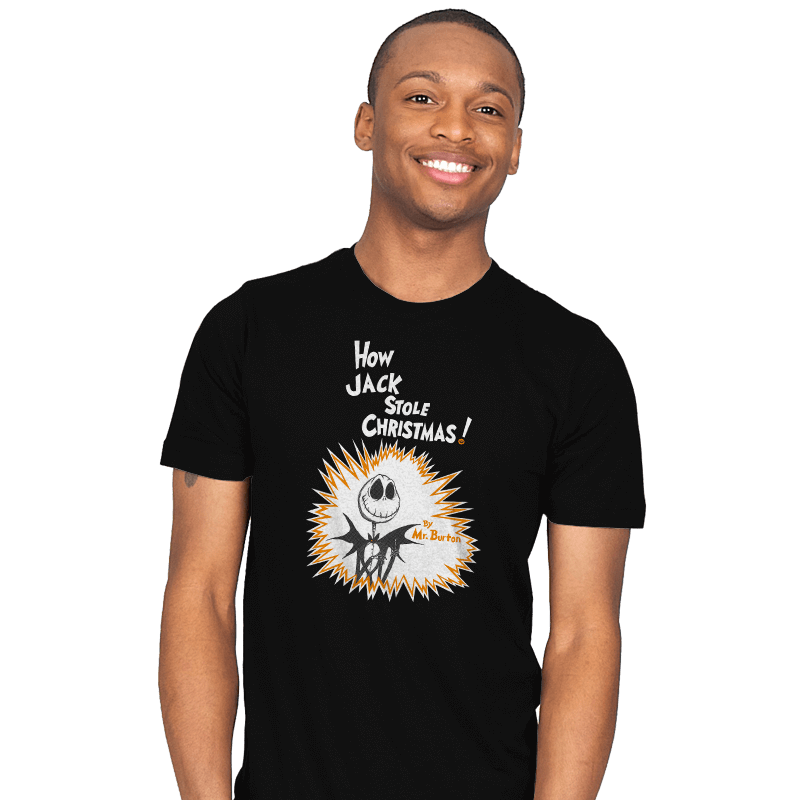 Grinch, Who? - Mens - T-Shirts - RIPT Apparel