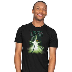 The Fry Exclusive - Mens - T-Shirts - RIPT Apparel