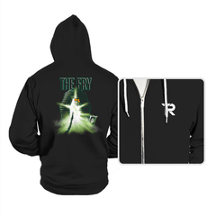 The Fry - Hoodies - Hoodies - RIPT Apparel