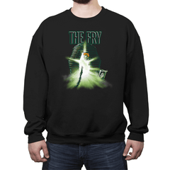The Fry - Crew Neck Sweatshirt - Crew Neck Sweatshirt - RIPT Apparel