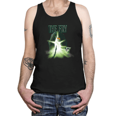 The Fry - Tanktop - Tanktop - RIPT Apparel