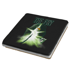The Fry - Coasters - Coasters - RIPT Apparel