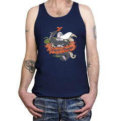 Princess of Dragons - Tanktop - Tanktop - RIPT Apparel