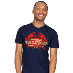 Sebastian's - Mens - T-Shirts - RIPT Apparel