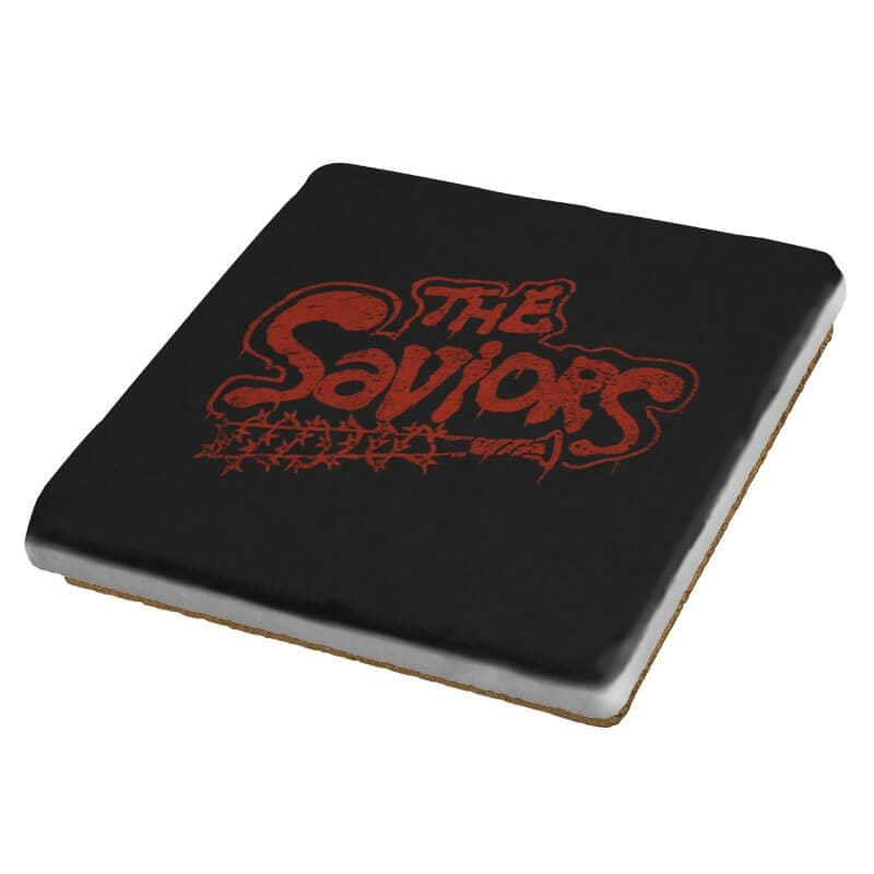 The Saviors - Coasters - Coasters - RIPT Apparel