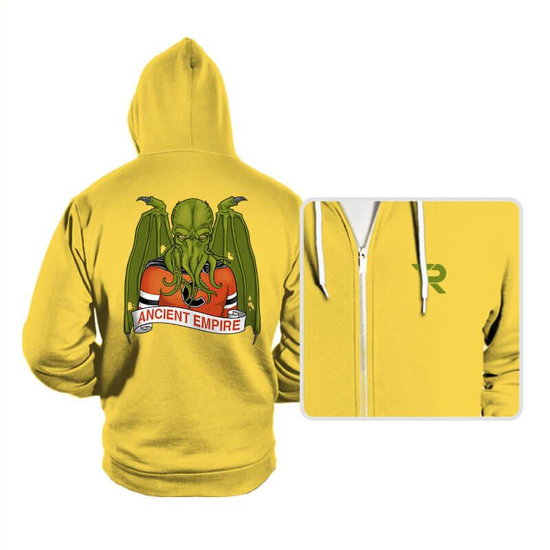 Ancient Empire - Hoodies - Hoodies - RIPT Apparel